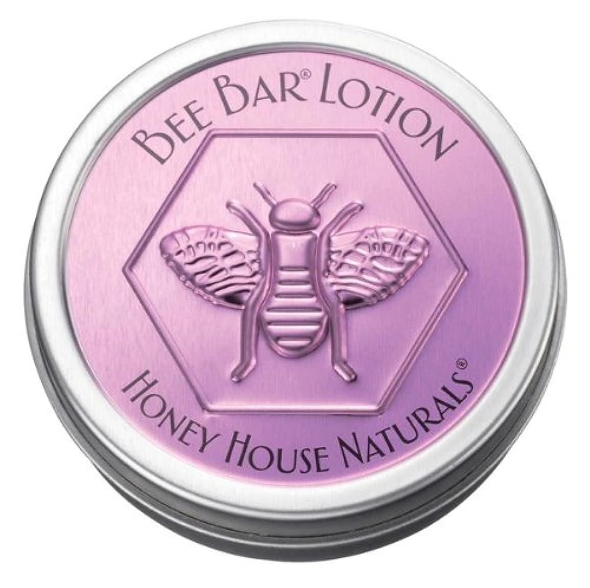 BEE BAR LOTION ビーバーローション(ラベンダー)(トラベルサイズ17g)