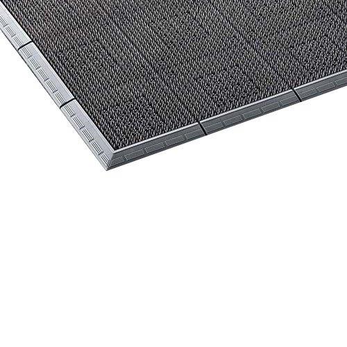 [해외]야마자키 산업 동부 백 산 단계 매트 (# 1) 그레이/Yamazaki Industry Ebaku Sun Step Mat (# 1) Gray