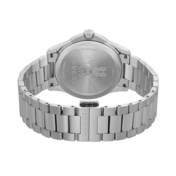 [グッチ]GUCCI 腕時計 Gタイムレス ブ...の紹介画像3