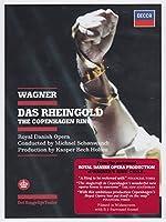Das Rheingold: The Copenhagen Ring [DVD] [Import]