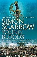 Young Bloods (The Wellington and Napoleon Quartet)