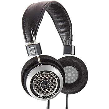 【国内正規品】GRADO SR325e オープン型オーバーヘッドヘッドフォン アメリカ製 新シリーズ 000899