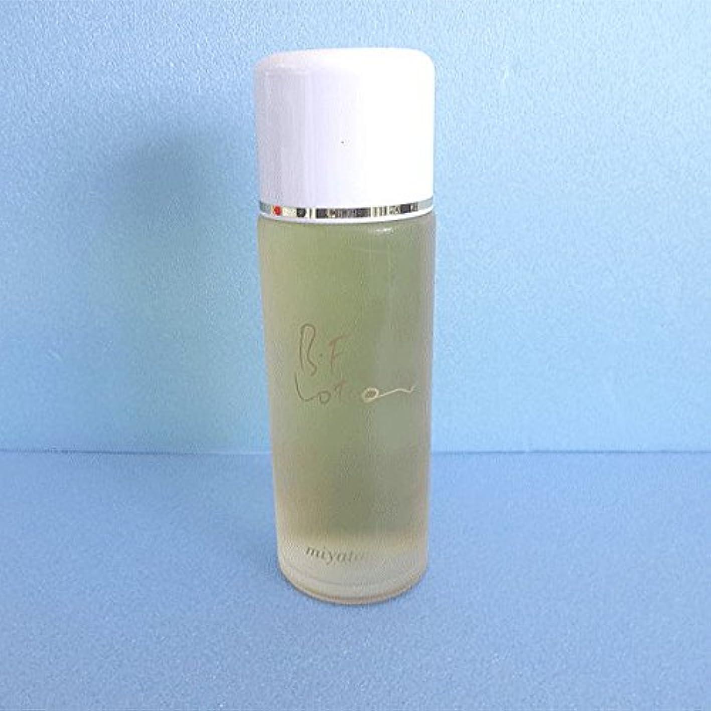 よろめくもろい活気づくビーエフ・ローション100ml×10本 天然野草の恵み、お肌の味方、自然化粧水。