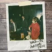 AWESOME BEST(AL2枚組+Blu-ray Disc)
