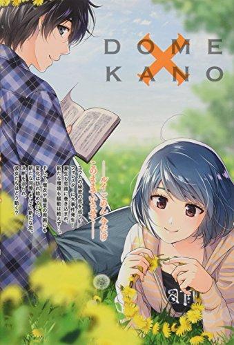 Image result for domestic na kanojo