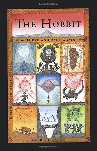 Download The Hobbit 061815082X