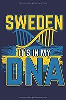 Schweden Notizbuch: Ein cooles Geschenk fuer alle Schweden und Liebhaber der schwedischen Kultur