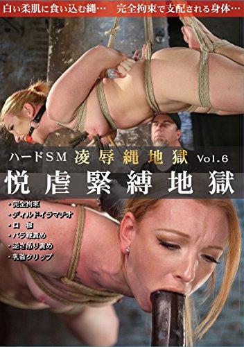 ハードSM 凌辱縄地獄Vol.06 悦虐緊縛地獄 PAINBLOOD/妄想族 [DVD]