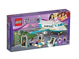 レゴ (LEGO) フレンズ プライベートジェット 41100