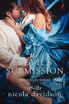 The Devil's Submission (Fallen Book 2) by [Davidson, Nicola]