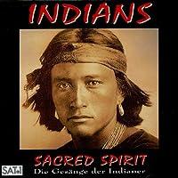 SACRED SPIRIT