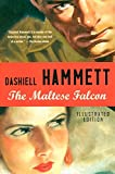 The Maltese Falcon (Illustrated Edition) (English Edition)