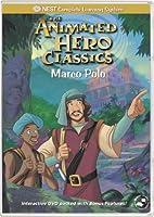 Marco Polo Interactive DVD