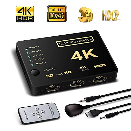 HDMI切り替え 切替器 ibosi cheng hdmi ...