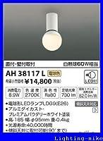 コイズミ照明 小型シーリング AH38117L