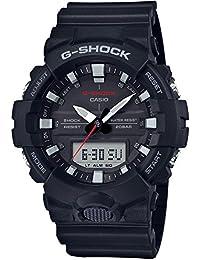 [カシオ]CASIO 腕時計 G-SHOCK ジーショック GA-800-1AJF メンズ