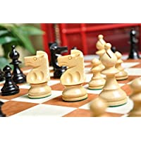 The Liberty Series Chess Set - 3.9 King by