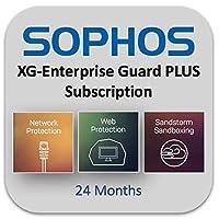 Sophos - NS1Z0CTEA / NS1Z1CTEA / NS1Z2CTEA / NS1Z3CTEA - Sophos XG 106 & XG 106w EnterpriseGuard Plus with Enhanced Support - Renewal (24 Month)