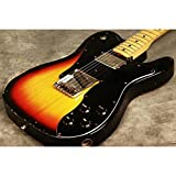 Fender USA / Telecaster Custom Sunburst