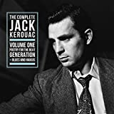 The Complete Jack Kerouac Vol [12 inch Analog]