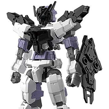 30MM 指揮官機用オプションアーマー[アルト用/ブラック] 1/144スケール 色分け済みプラモデル