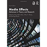 Media Effects (Routledge Communication Series)