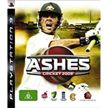 Ashes Cricket 2009 [Pre-Owned]