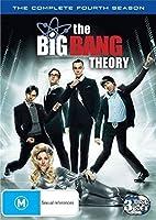 The Big Bang Theory - Season 4 DVD