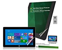 Green Onions Supply AG+ Anti-Glare Screen Protector for Microsoft Surface 2 (RT-SPMS202HD) [並行輸入品]