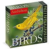 Audubon Birds 2019 Calendar