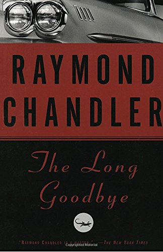 The Long Goodbye (A Philip Marlowe Novel)の詳細を見る