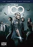 The 100/ハンドレッド〈ファースト・シーズン〉 コンプリート・ボックス[DVD]