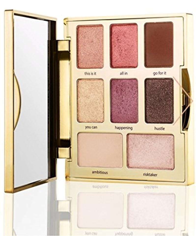 冷蔵庫防衛ペデスタルTarte Limited Edition Dream Big Eyeshadow Palette