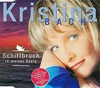 Schiffbruch in meiner Seele [Single-CD]