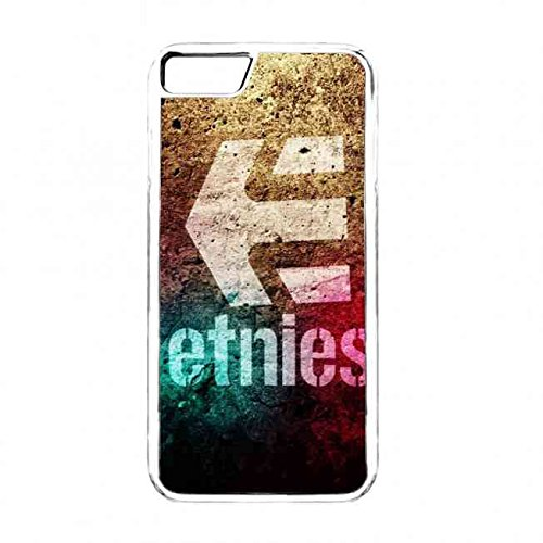 アイフォン7 対応 ケース、ETNIES エトニーズ iPhone 7 ケース、男性のiPhone 7 対応 ケース、透明カバー TPU iPhone 7 ケース、全面保護型 カバー iPhone 7 ケース、透明 iPhone 7 ケース、TPU iPhone 7 ケース、男性のTPU iPhone 7 ケース、高級ブランド エトニーズ ケース