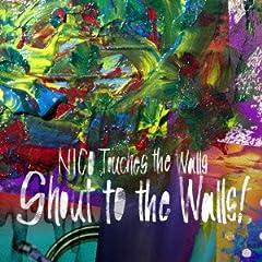 NICO Touches the Walls「紅い爪」のジャケット画像