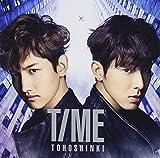 TIME (ALBUM+DVD)(ジャケットB)