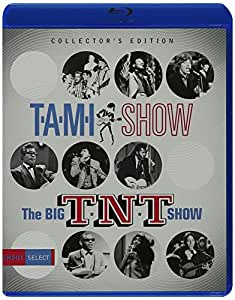 T.A.M.I. Show / The Big T.N.T. Show [Blu-ray] [Import]