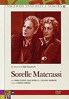 Sorelle Materassi (3 Dvd) [Italian Edition]