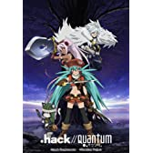 【Amazon.co.jp限定】.hack//Quantum 1 オリジナルドラマCD付き (初回限定生産商品) [Blu-ray]