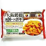 大阪鶴橋班家キムチの壺 トッポギ 300g(2人前)12袋