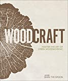 Wood Craft: Master the Art of Green Woodworking 画像