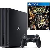 PlayStation 4 Pro ジェット・ブラック 1TB   + ドラゴンズクラウン・プロ セット