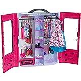 Barbie バービー ファッショニスタ クローゼット Fashionistas Ultimate Closet [並行輸入品]