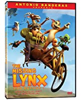 The Missing Lynx: SOS Refuge!
