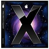 Mac OS X 10.5.6 Leopard