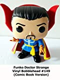Review: Funko Doctor Strange Vinyl Bobblehead #149 (Comic Book Version)
