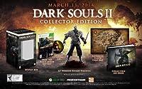 Dark Souls II (Collector's Edition) - Xbox 360 Collector'S Edition Edition