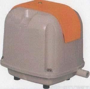 安永 AP-60F 浄化槽エアーポンプ ブロワー