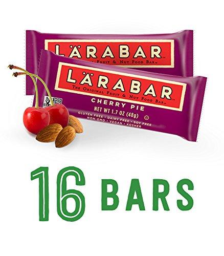 ララバー(LARABAR)チェリーパイ 1ケース(16本入り)[海外直送品]